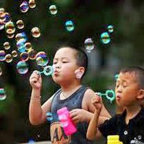 Calming Activities for Children